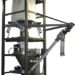 Discharge Bulk Bag AND Fill/Package in Bags