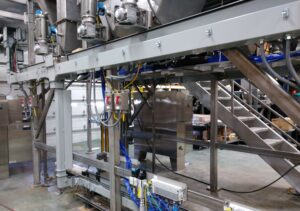 Prewired Material Batching and Weighing Systems